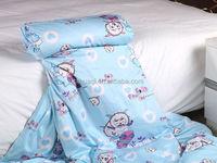 mulberry silk kids quilt/baby comforter