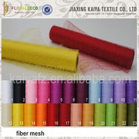 Colorful New Design Wholesale Deco Poly Mesh