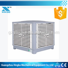 Wall or Roof Mount air cooler system security