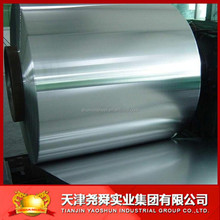 low price with high quality GI galvanized steel coil manufacturer in china