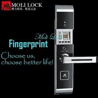 Electric Bolt Drop Bolt Lock, fingeprint biometrics, central brand reinforced lock