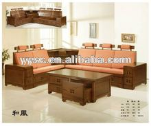 High quality bedroom sets wooden furniture