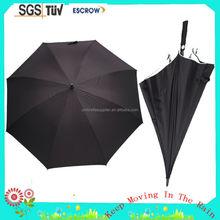 2015 Windproof Umbrellas Golf 3 Fold Anti Uv French Royal Umbrella