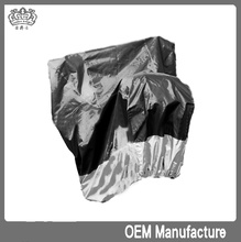 double colour 190t motorcycle covers made in china,fashion motorcycle cover at factory price
