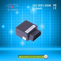 samrt GPS tracker with OBD II / vehicle GPS tracker similar with gps tracker gt06