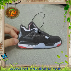 2015 Hot Sale Shose Shape Auto Air Freshener made in China