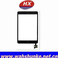 2014 high quality for ipad mini touch screen digitizer ,lcd for iphone ipad mini lcd digitizer