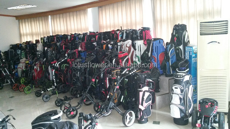 2015 Hot Sale Exquiste Top Quality Golf Club Bag