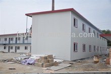 ablution unit prefabricated house in China