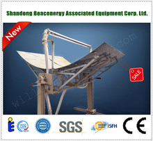 The 2015 newest parabolic trough solar collector from Beaconergy