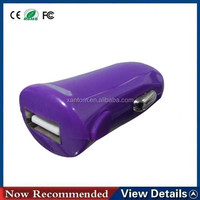 Custom universal Car usb Charger adapters for mobile phone , car charger for mobile power bank, charger for sony xperia z