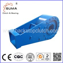 NJ110-90 hold back clutch for hydroelectric power station