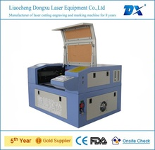 DX-5030 low cost desktop 50W paper arts small laser cutting machine