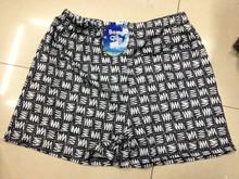 2015 Men Summer Beach Pure Color Fashion Swimwears Shorts Sport Board Swimwear Surf Drawstring Shorts