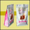 custom food packaging bag pet food bag zipper dog food bag