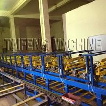 automatic ink screen printing balloon machine