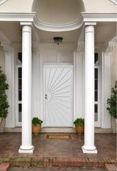 exterior door colors for home