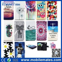 for Sony Xperia Z3 mobile phone cases flip leather cover case