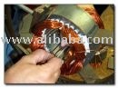 Insulation Kit (for electric Motors)