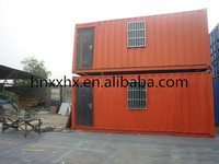 40ft shipping container house australia for rent(Full furnished)