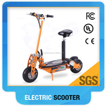 CE Approved 2 wheel electric scooter/electric scooter china 1600watt/2000watt