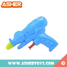 wholesale air pressure mini summer cheap plastic toys water gun toy revolver