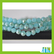 Jewelry Manufacturers in China of Crystal Sphere Glass Round Beads Wholesale on Alibaba