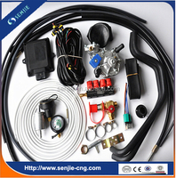 4cyl lpg complete conversion kit for cars