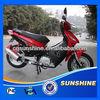 SX110-5D Chongqing 2013 110CC Cub Motorcycle For Sale