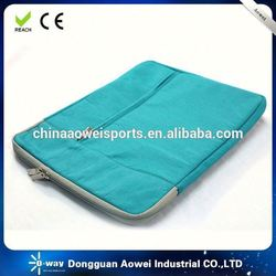 2015 wholesale neoprene laptop sleeve for girls