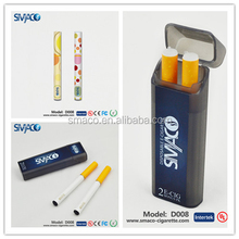 King size soft tube soft mouthpiece Disposable e-cigarette, bid vapor e cig hot sale