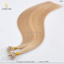 Keratin Fusion Italian keratin glue beauty works great length no tangle microloop hair