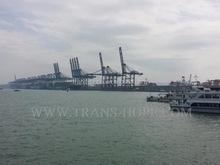 professional shipping rates from Dalian Guangzhou to Genova Italy