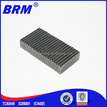 Sintered ndfeb rectangular magnets as your requirements