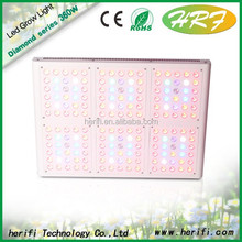 The lowest COMPETITIVE both in price and quality LED GROW LIGHT 3W chip 200w led grow light for green house
