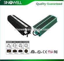 dimmable digtal ballast 600w/electronic hps mh ballast 600w/600w hps ballast box