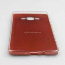 TPU PU materials cell phone case for samsung a700/a7