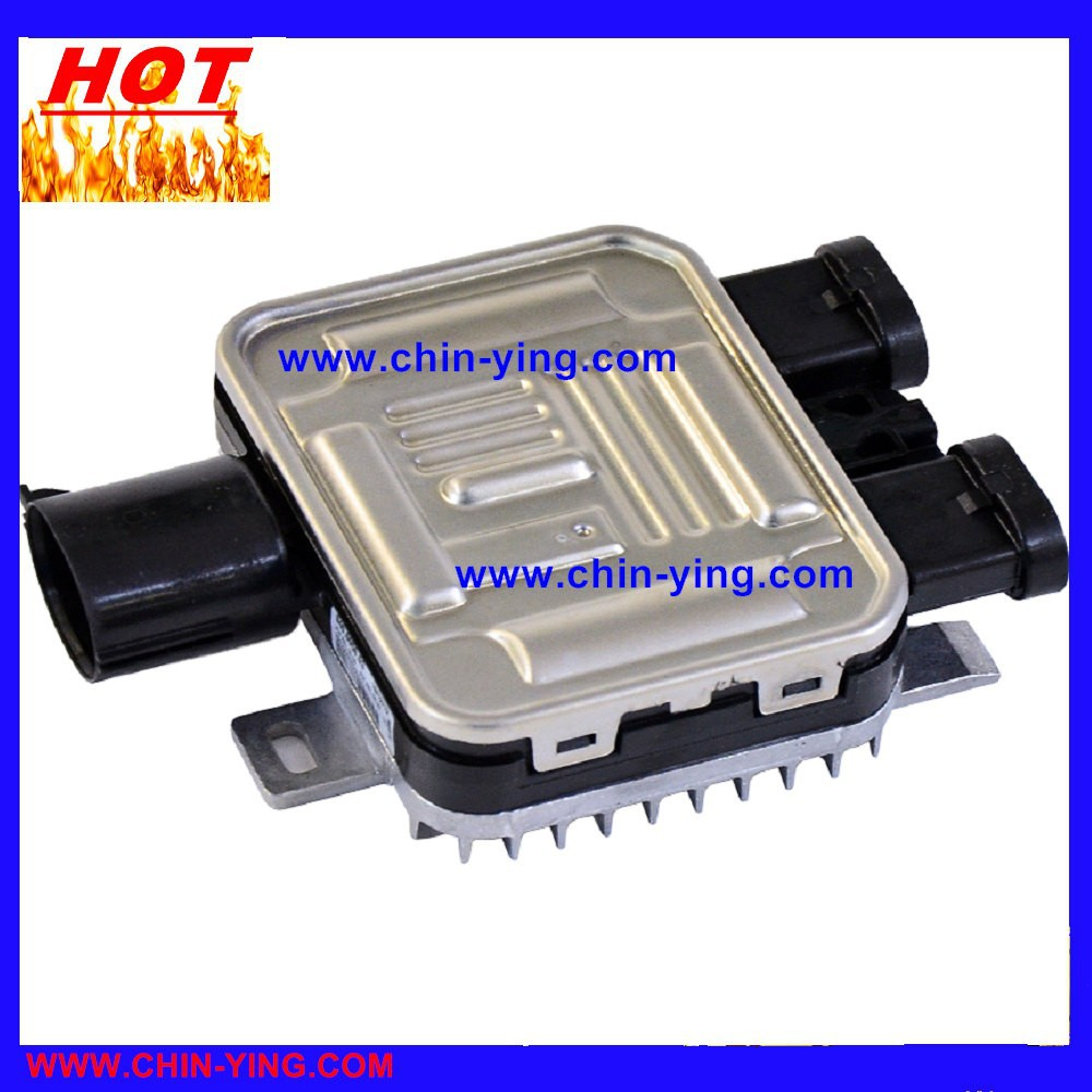 For Ford Edge For Lincoln Mks Mkx Cooling Fan Control Unit Module Relay Radiator Cooling Fan