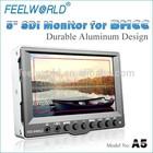 feelworld novo 5 polegadas sdi monitor hd para bmcc a5