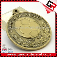 Nice Looking hot sell round shaped medals