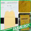 Standard Iron Oxide Pigment Iron Oxide Yellow 920 for Paver Block