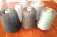 KJD012 conductive yarn / Antistatic for antistatic FIBC with low price from LDJ in China