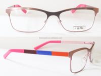 2014 latest fashion eyeglass frames for man
