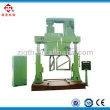 PLMG-1500 industrial ink mixer for high viscosity materials