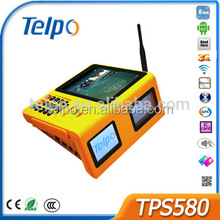 Telpo New Design Hot Sale pos system in retail with Wifi Bluetooth Printer with Fingerprinter Reader