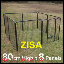 cheap price metal dog pens house for sale made in china