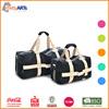 fashion large-capacity travel canvas bag