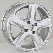 BK055 alloy wheel