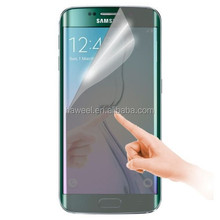 Mirror Screen Protector for Samsung Galaxy S6 Edge (Taiwan Material)