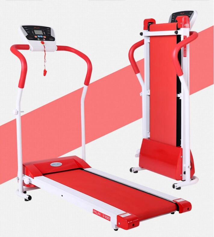 Household Type Lightweight Folding Treadmill Buy Folding
